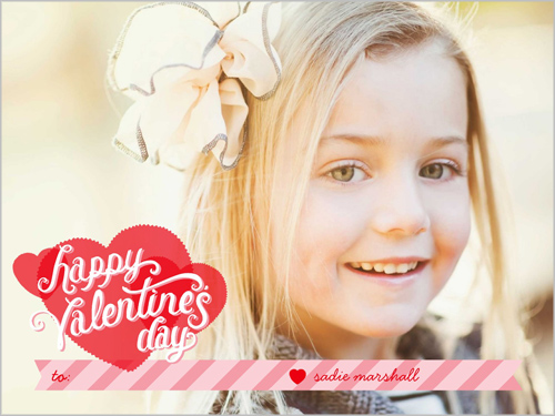 Shutterfly Valentines