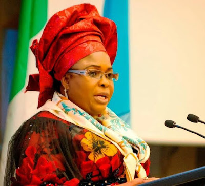 Court to rule on Patience Jonathan's seized $15.5m October 7th