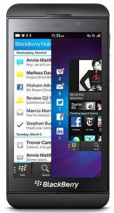 Harga HP Blackberry Z10