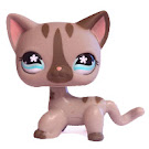 Littlest Pet Shop Multi Pack Cat Shorthair (#468) Pet