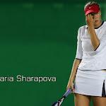Maria Sharapova HQ Pics