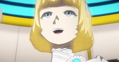 Bubuki Buranki: Hoshi no Kyojin Episode 8 Subtitle Indonesia