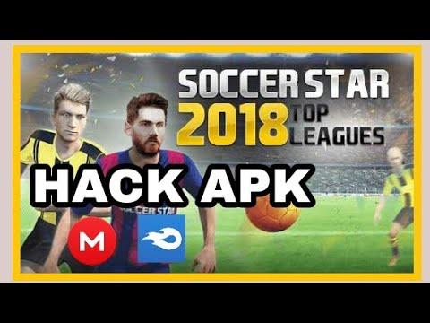 Soccer%2BStar%2B2018%2BTop%2BLeagues%2Bv0.8.2%2BMOD%2BAPK - Soccer Star 2018 Top Leagues v0.8.2 MOD APK