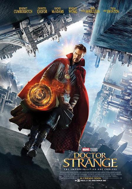 FULL MOVIE: Doctor Strange 2016 720p HD 480p HD