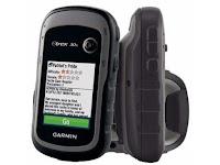 Toko Agus Jual gps garmin eTrex 30x  GPS dengan 3-axis