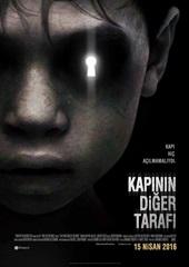 Kapının Diğer Tarafı (2016) Mkv Film indir