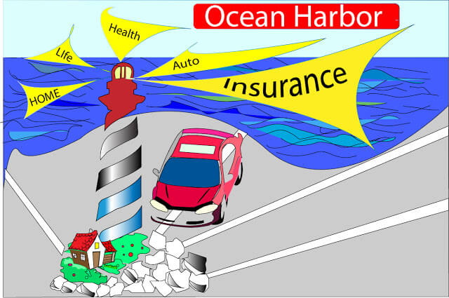 Ocean Harbor Insurance - A Complete Protection