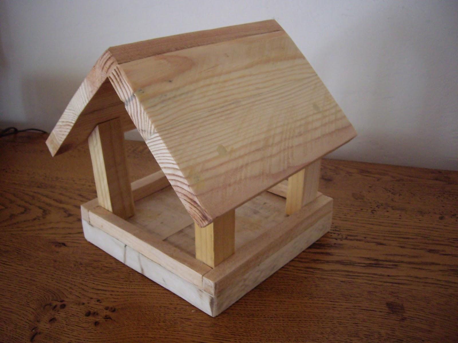 Favori Objets déco, tutoriels et meubles en bois de palettes : Petit  VQ44