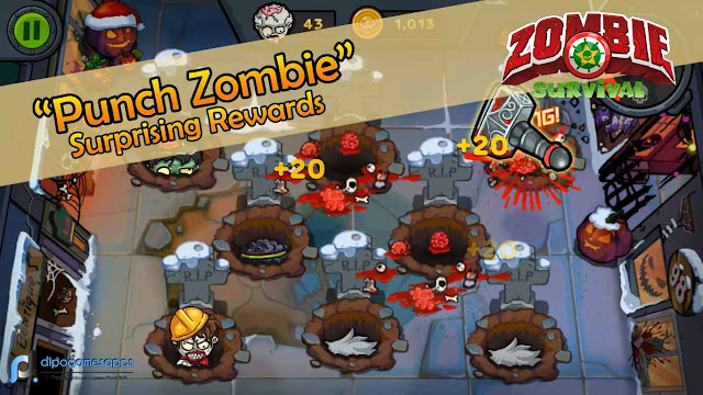 Zombie Survival: Game of Dead MOD APK Updated