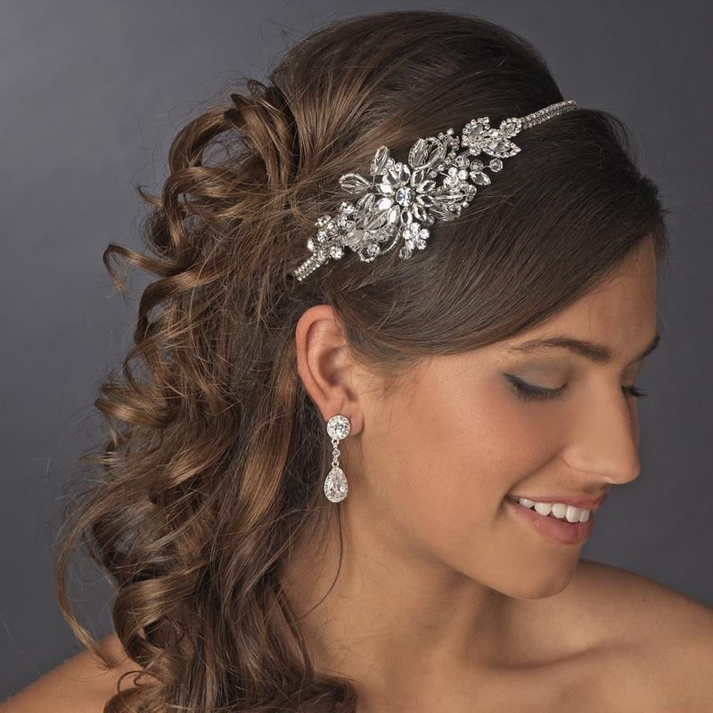 LolaBelles ~ Vintage Bridal Hair Accessories | Mayflower Bakes