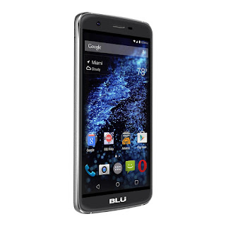 BIG DISCOUNT BLU STUDIO ONE UK 4G SMARTPHONE (BLACK) pay £89.99 & FREE Delivery UK