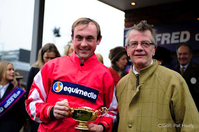 pat healy, Mark Bradstock, horse trainer,