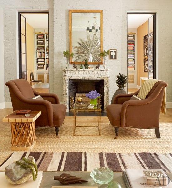Le Style Journal: Interior Designer Home: Nate Berkus ...