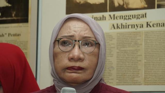 Ratna Sarumpaet: Saya Terjebak dalam Kebodohan