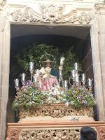 Vídeo de la Salida Divina Pastora de San Dionisio - Jerez 2018