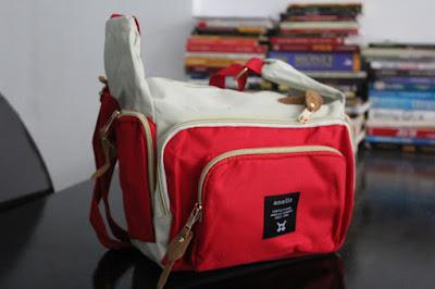 Tas Selempang Wanita Anello sling bag
