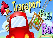 Bad Piggies Transport