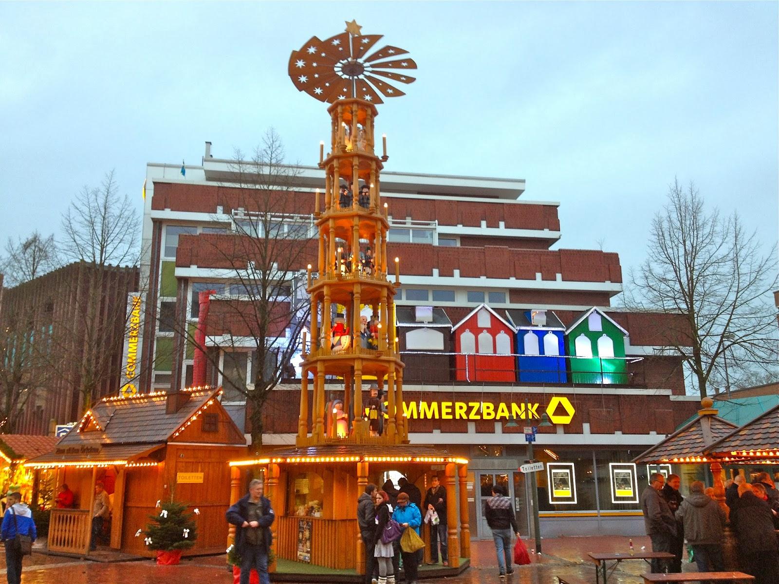 Groningen Weihnachtsmarkt.Weihnachtsmarkt In Leer Ostfriesland Photoblog On The Go