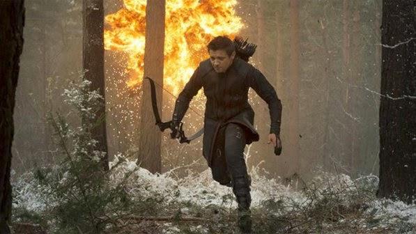 A Disney antecipou estreia do filme Vingadores: Era de Ultron