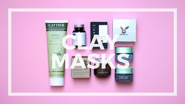 cattier green clay mask niod flavanone mud elizavecca milky piggy carbonated clay mask loreal pure clay glow detox mask loreal blemish rescue pure clay mask innisfree jeju volcanic pore mask review recenzija