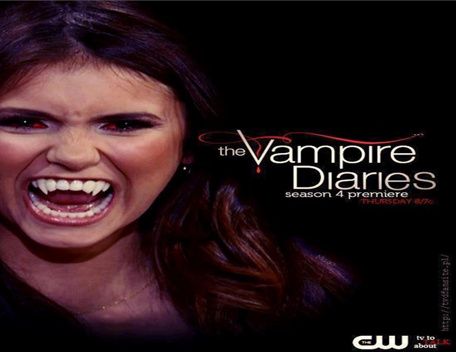 Watch Vampire Diaries Online Stream