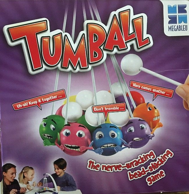 megableu-tumball-game-review