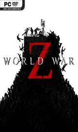 World War Z - World War Z-CODEX