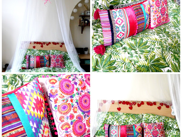 LIFESTYLE: MY FAVOURITE SUMMER BEDDING FROM PRIMARK