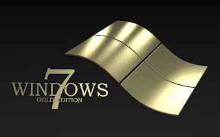 Windows 7 Gold Edition