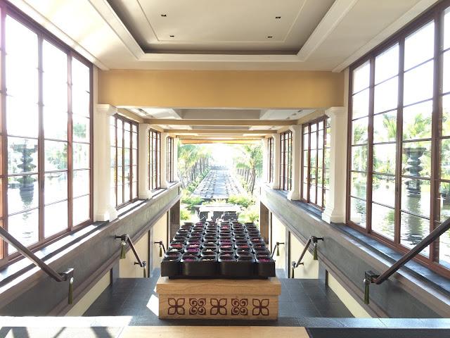 The St. Regis Bali Resortの写真