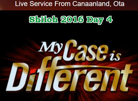 shiloh 2016 final day