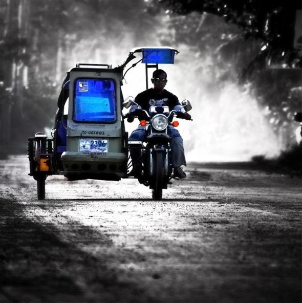 Tricycle Drivers In Zamboanga City: Market Analysis/Market Dynamics