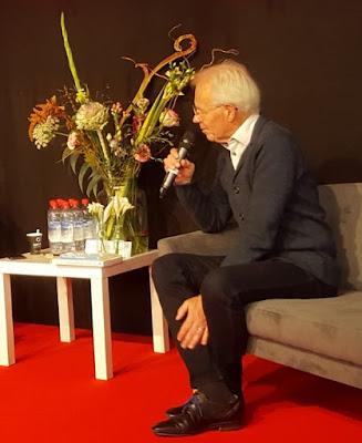 Klimaatdebat over de Klimaatparadox in Antwerpen