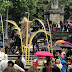Ourense celebra o Domingo de Ramos