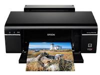Epson Stylus Photo P50 Driver Download - Windows, Mac