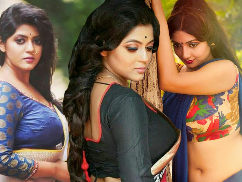 Women In Saree Nothing Can Beat That Beauty Saree Enhances The Real Women In Women Here Is The Biggest And Best Collection Of Indian Women Of All Ages