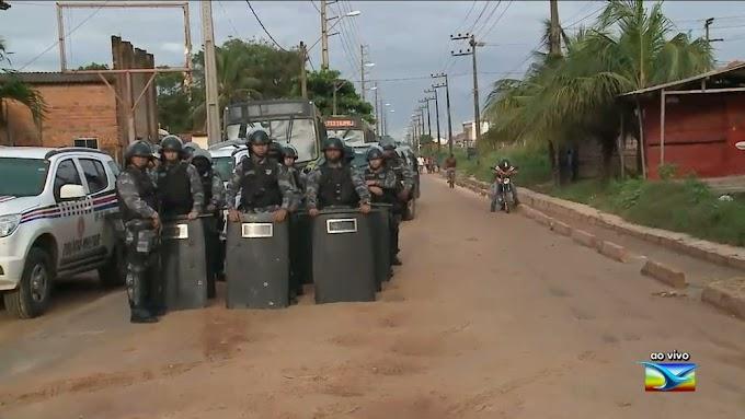 Atlas da Violência revela que São José de Ribamar é a mais violenta do Maranhão