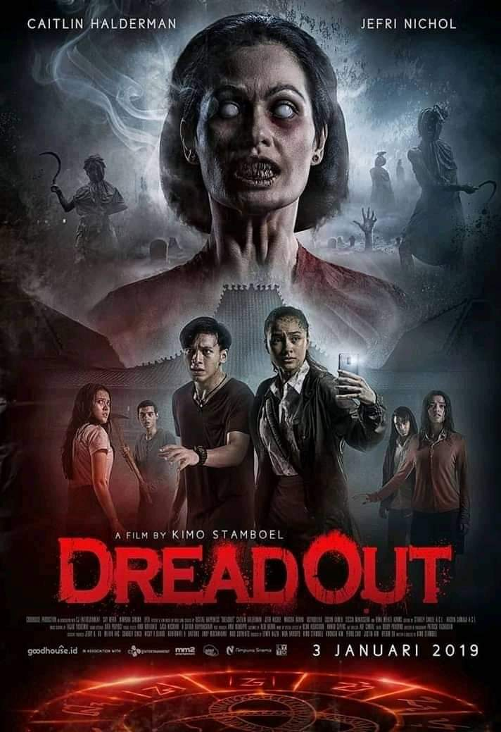 Film Adaptasi DreadOut