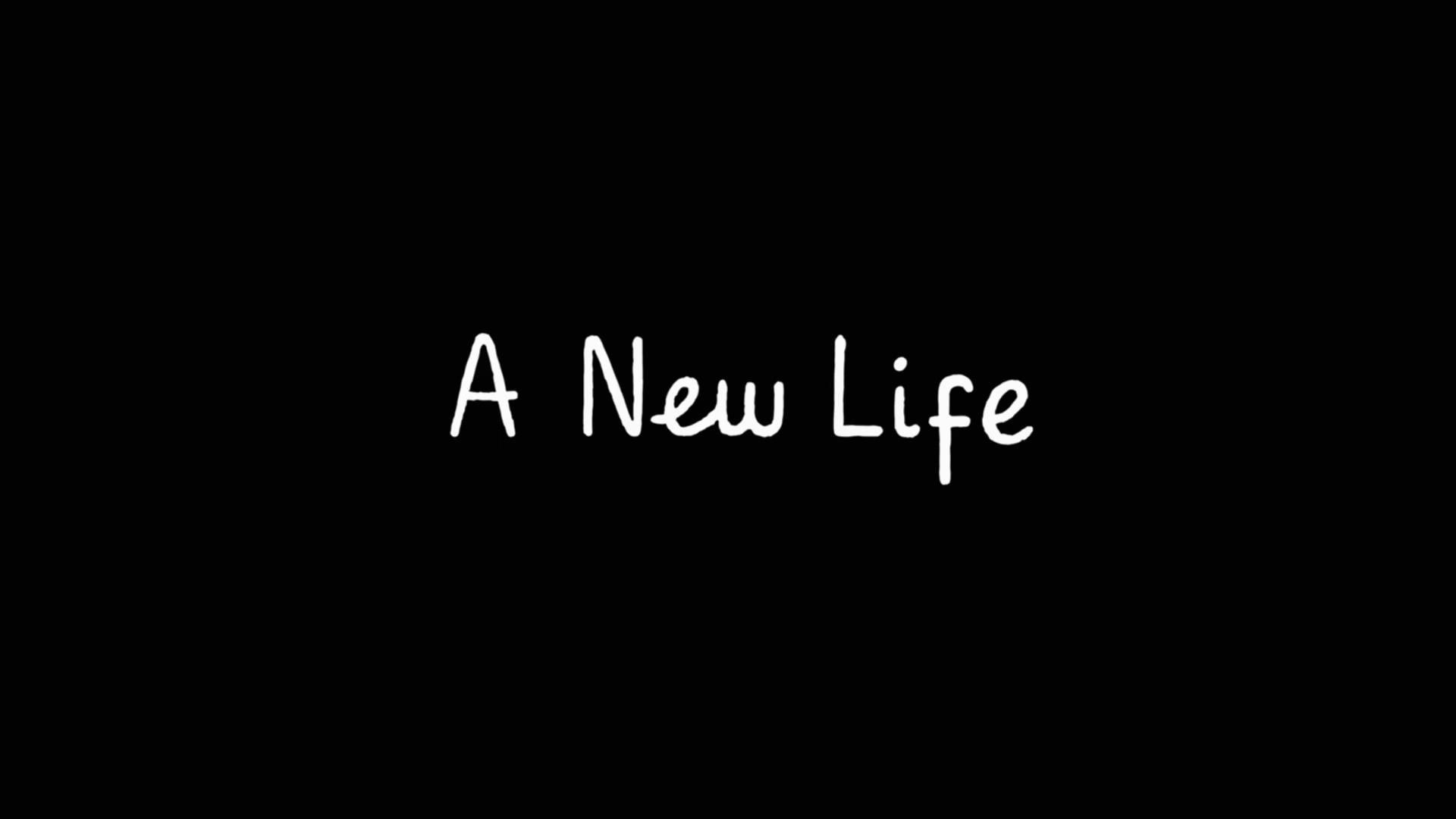 Maçã e Cebola - Uma Nova Vida