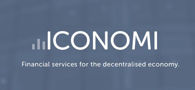 Republikcoin - ICONOMI