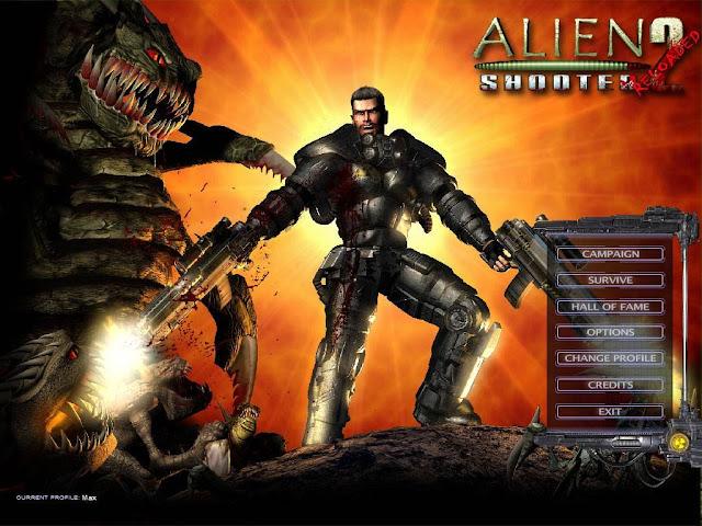 تحميل لعبة قتال الزومبي بالاسلحة Zombie Shooter 2 كاملة للكمبيوتر والاندرويد برابط مباشر ميديا فاير مضغوطة