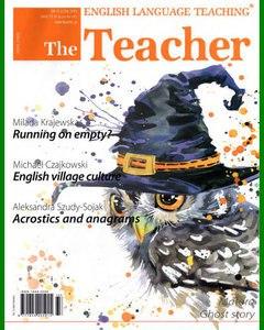 The Teacher Magazine