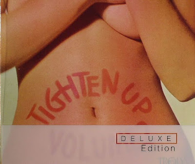 TIGHTEN UP - Vol. 2 (Deluxe Edition - 2009)