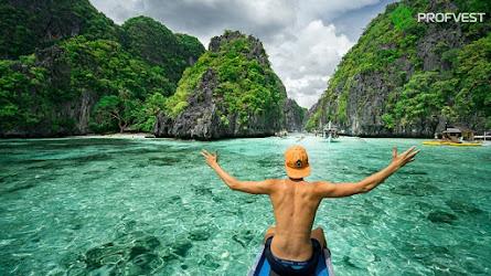 Затерянный рай в Азии – остров Палаван