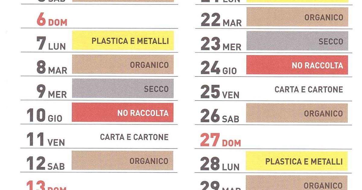 Calendario Raccolta Differenziata Teramo.Consumatori Notizie Teramo Ambiente Differenziata
