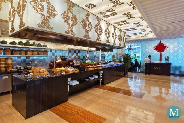 2 ON 988 Café at Sofitel Guangzhou Sunrich