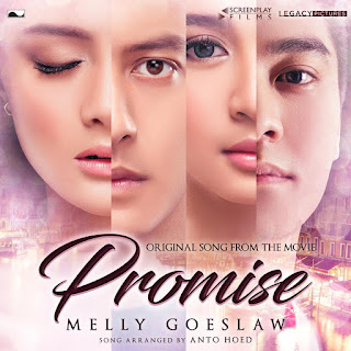 Melly Goeslaw - Promise MP3