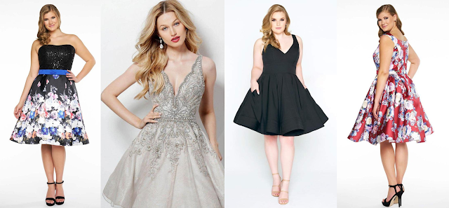 Complete Guide to Buying Plus Size Cocktail Dresses for Women