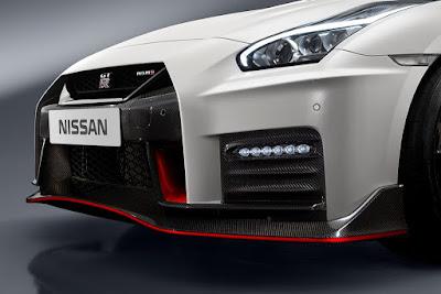 Ξεκίνησε η εμπορική διάθεση του 2017 Nissan GT-R NISMO στην Ιαπωνία