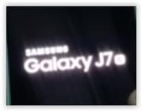 samsung galaxy j7 logo
